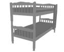 Shorty Bunk Beds