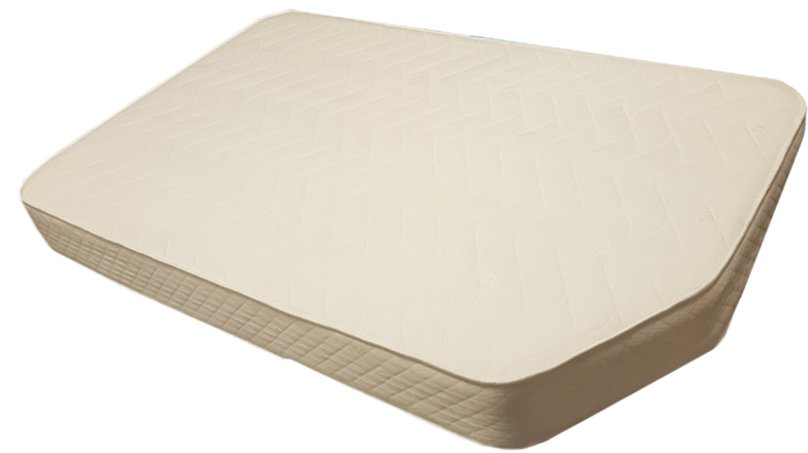 Nearside French Bed Mattress