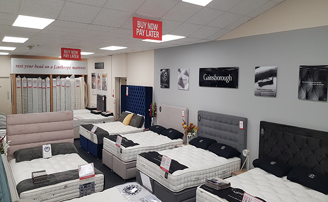 Linthorpe Beds Stockton-on-Tees Shop