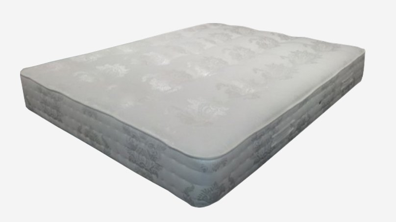 Rectangular Caravan Mattress