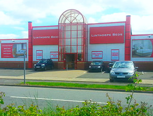 Stockton-on-Tees Superstore