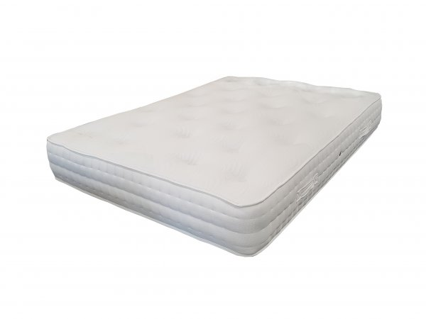 Bronze 1500 Custom Super King Size Mattress