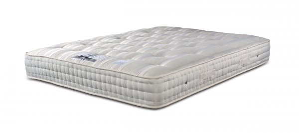 Sleepeezee Backcare Luxury 1400 Pocket Mattress