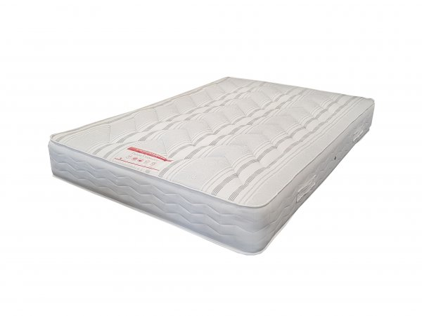 Deluxe Orthocare Custom Super King Size Mattress