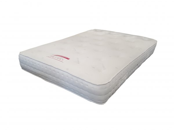 Geneva Starlight Custom Super King Size Mattress