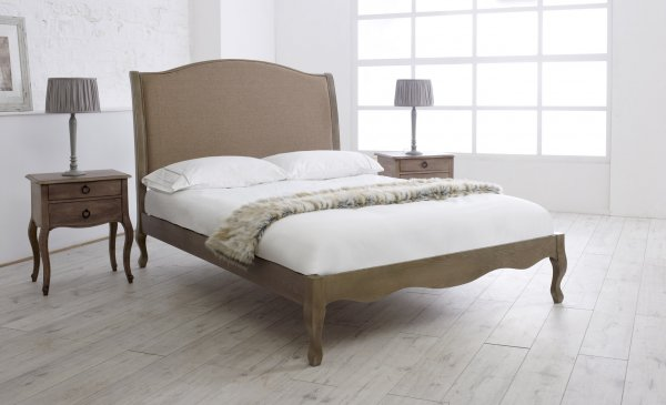 Limelight Genevieve Fabric Bed Frame