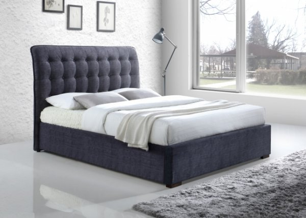 Time Living Hamilton Fabric Bed