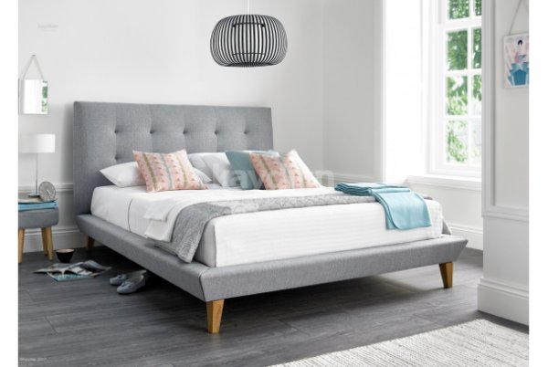 Kaydian Marietta Fabric Bed Frame