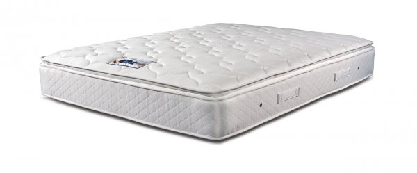 Sleepeezee Memory Comfort 800 Pocket Mattress