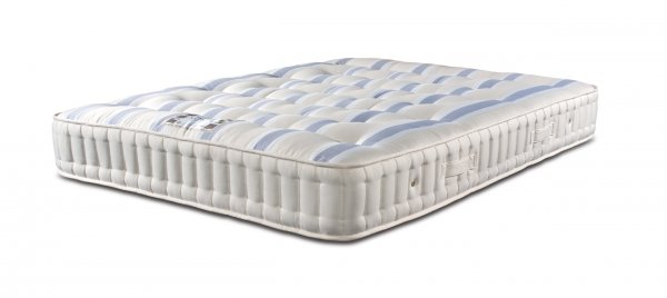 Sleepeezee Naturelle 1200 Pocket Mattress