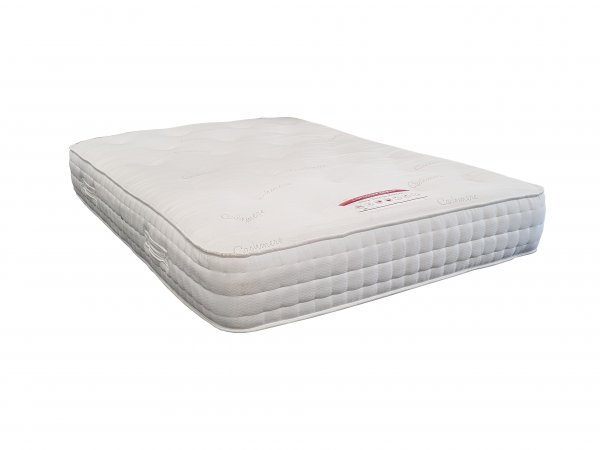 Linthorpe Beds New Tuscan Breeze Mattress
