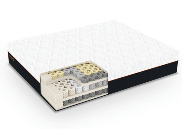 Octaspring 8000 Mattress