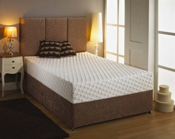 Postureflex Flex Fusion Foam Mattress