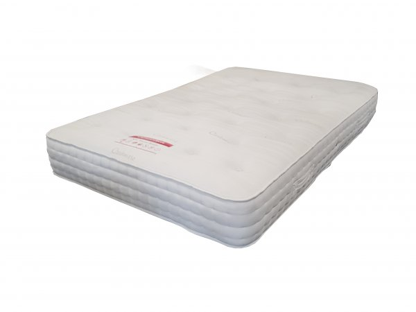 Tuscan Breeze Custom Single Size Mattress
