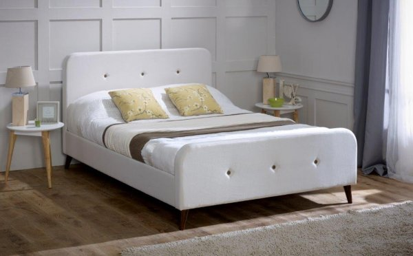 Limelight Tucana Fabric Bed