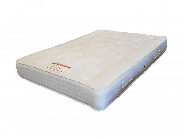 Linthorpe Beds Venetian Haze Mattress