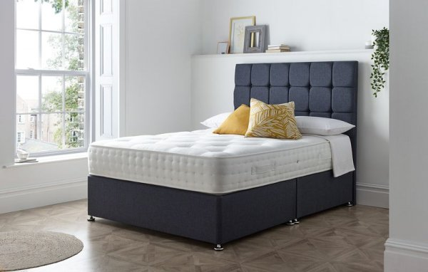 Linthorpe Beds Ashbury 1000 Mattress