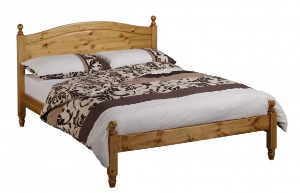 Windsor Beds Duchess High Foot End Bed Frame