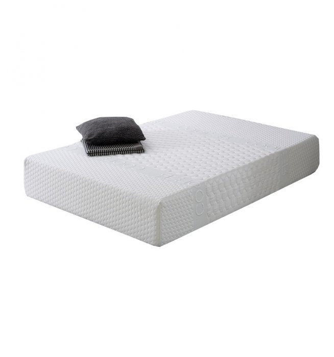Cooler Memory Custom King Size Mattress