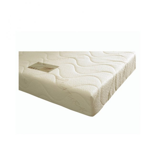 Natural Touch Custom King Size Mattress