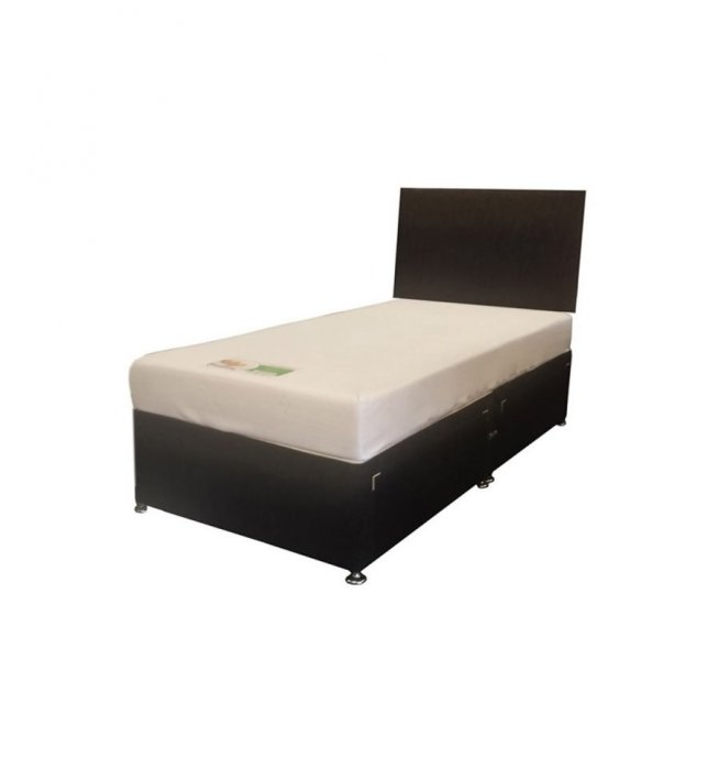 Eco Deluxe Custom Single Size Bed