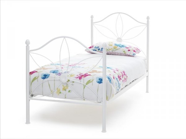 Serene Daisy Kids Bed Frame