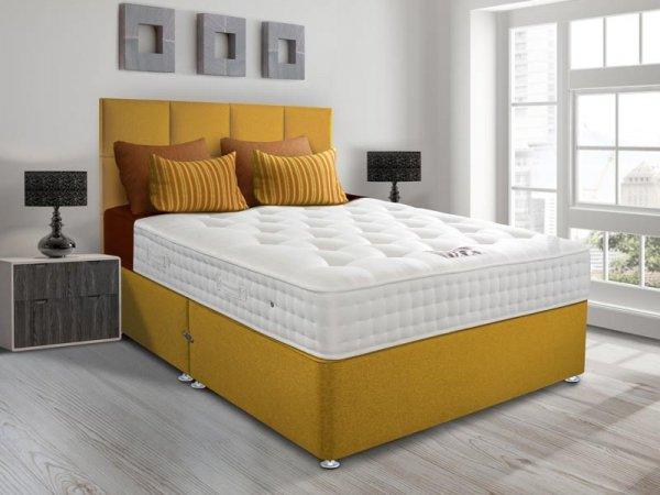 Sleepeezee Supreme 1400 Hotel Mattress