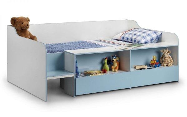 Julian Bowen Stella Low Sleeper Kids Bed frame