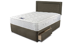 Divan Storage Beds By Linthorpe Beds
