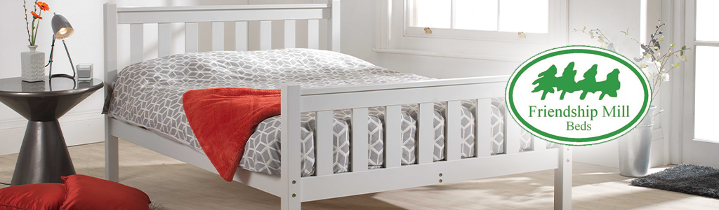 Beds for all the family, for a great night's sleep