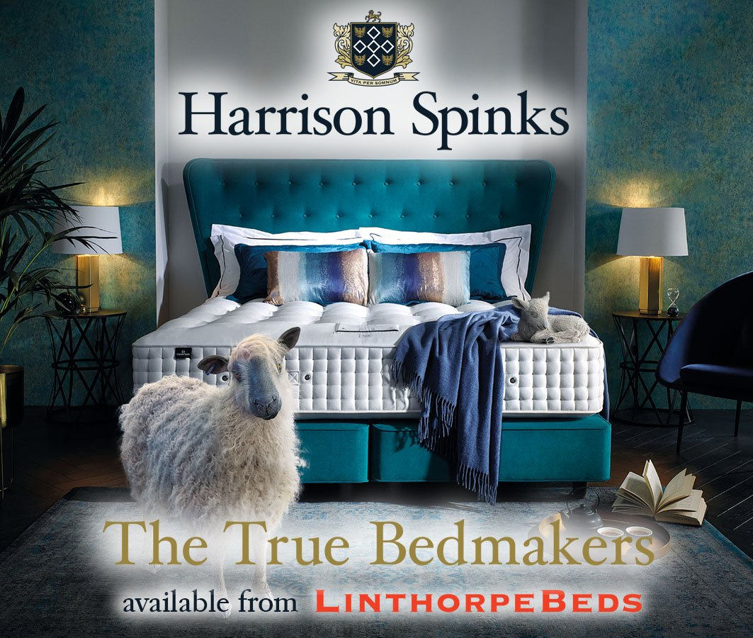 Harrison Spinks - The True Bedmakers