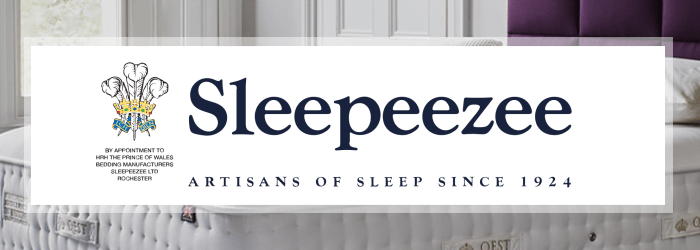 Sleepeezee Retailer Warrington