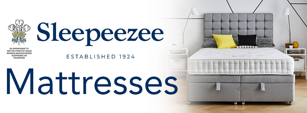 Sleepeezee Mattresses - When all you want is a great night's sleep