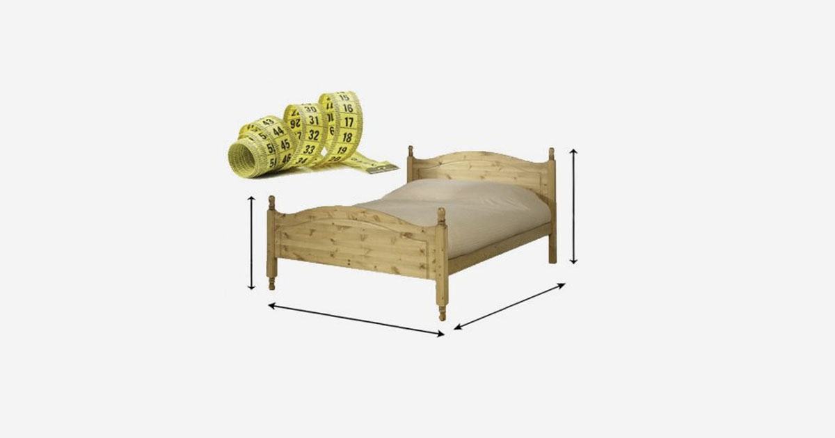 Made To Measure Bed Frames Custom Size