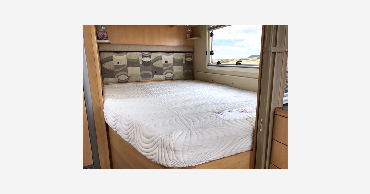 Motorhome Mattresses All Made To Measure Linthorpe Beds