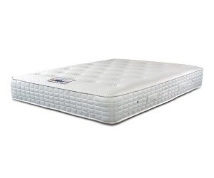 Sleepeezee Cool Sensations 1400 Pocket Mattress