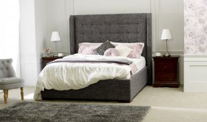 Limelight Aquila Fabric Bed Frame