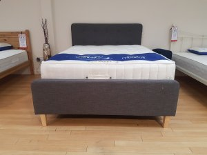Double GFW Ashbourne Ottoman Bed Frame *Display Model*