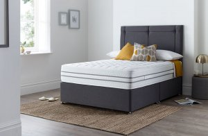 Gilt Edge Asteria 2000 Divan Bed