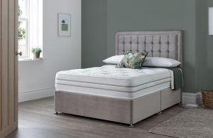 Gilt Edge Astrid 2000 Divan Bed