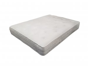 Backcare 2000 Custom Double Size Mattress