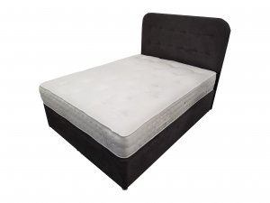 Backcare 2000 Custom Super King Size Bed