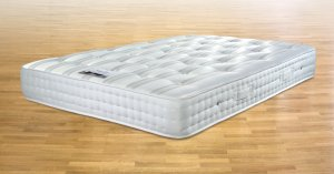 Sleepeezee Backcare Ultrafirm 1600 Pocket Mattress