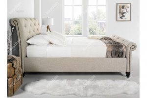 Kaydian Belford Fabric Bed Frame
