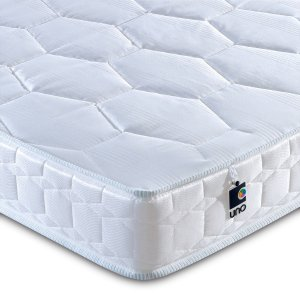 Breasley Uno Deluxe Foam Mattress