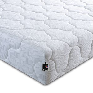 Breasley Uno Pocket 2000 Mattress