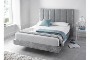 Kaydian Clarice Fabric Bed Frame
