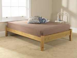 Friendship Mill Coniston Studio Bed Frame