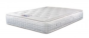 Sleepeezee Cool Sensations 2000 Pocket Mattress