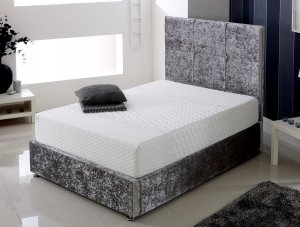 Kayflex Cooler Memory Mattress
